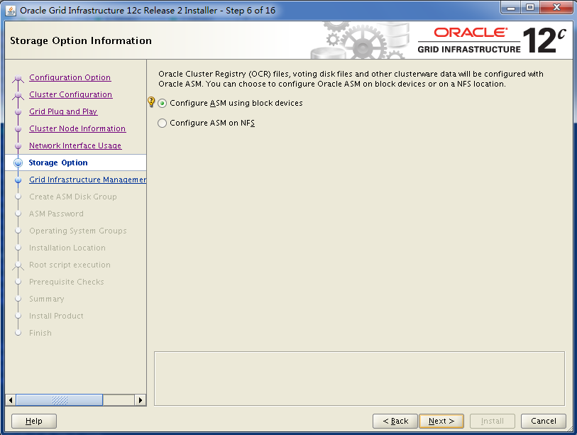 FusionCube DB 3 1 Database Best Practice 03 (Oracle RAC 12c
